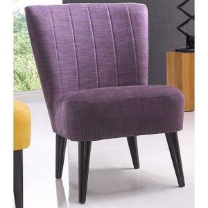 ATLANTIC HOME COLLECTION Cocktail-fauteuil
