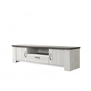 TV meubel Herwijnen Wit
