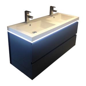 Badkamermeubel Verlichting Ambiance LED 600