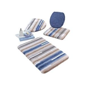 Kleine Wolke badmat (1 stuk)