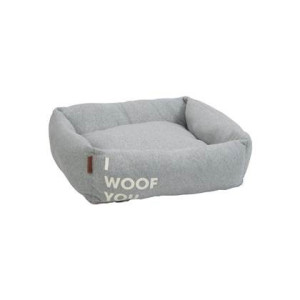 Beeztees Woof You Hondenmand 65 x 60 cm