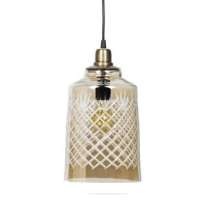 BePureHome Engrave Hanglamp L