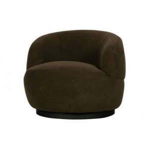 BePureHome Woolly Fauteuil