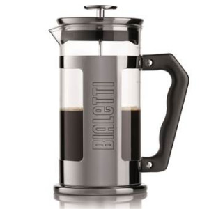 Bialetti French Press Cafetière 0,35 L