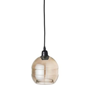 Bloomingville Pendant Glass Hanglamp