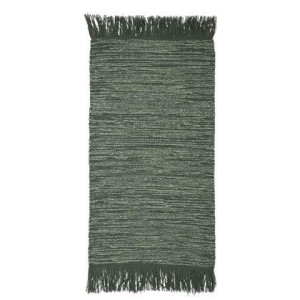 Bloomingville Wool Fringe Vloerkleed