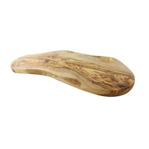 Bowls and Dishes Pure Olive Wood Tapasplank 50-55 cm