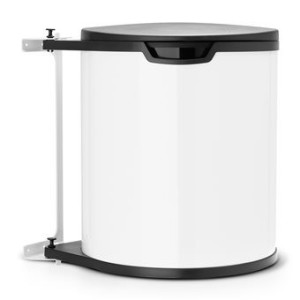 Brabantia Built in Bin Afvalemmer 15 L