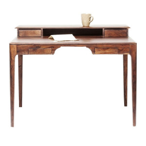 Kare Design Brooklyn Walnut Bureau hout
