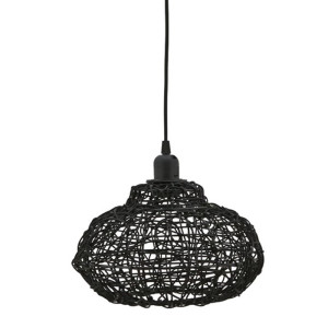 By-Boo Qui Vive Eigentijdse hanglamp ovaal Small