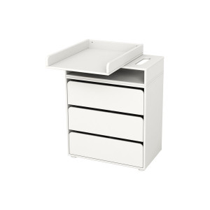 Flexa - commode Gaby met 3laden