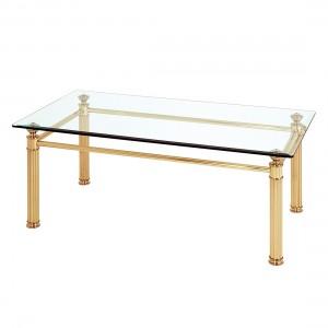 gouden salontafels online kopen vergelijk 27 stuks. Black Bedroom Furniture Sets. Home Design Ideas