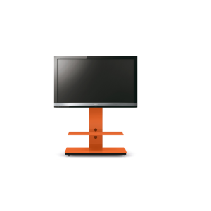 Spectral Tray TV Meubel Oranje