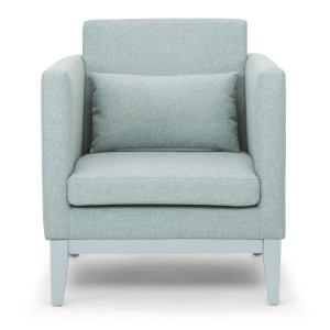 Design House Stockholm Day Dream fauteuil groen