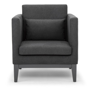 Design House Stockholm Day Dream fauteuil donkergrijs