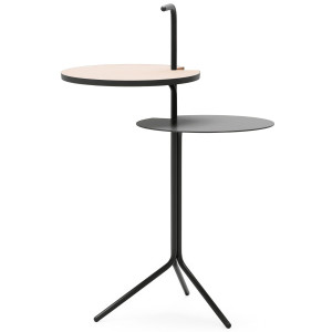Design on Stock Oo-Two bijzettafel ash natural night