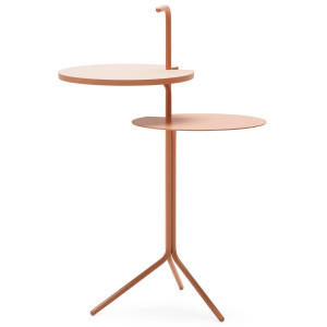 Design on Stock Oo-Two bijzettafel ash natural pink