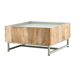 By-Boo Hopper Design salontafel groen