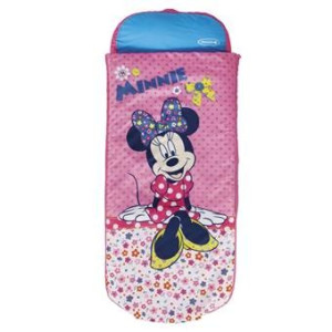 Disney Minnie Mouse Readybed Junior 3-in-1 Luchtbed