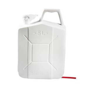 Donkey Products Jerrycan Tafellamp