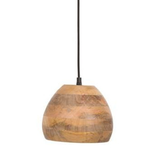 Dutchbone Woody Hanglamp