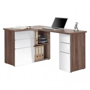 vergelijk 500 bureau 39 s computertafels direct online. Black Bedroom Furniture Sets. Home Design Ideas