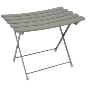 Emu Arc En Ciel Foot Stool voetenbank grey
