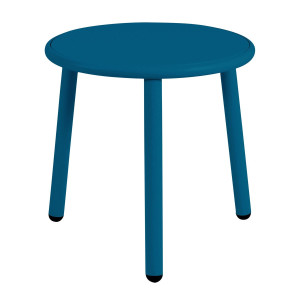 Emu Yard Coffee Table bijzettafel blue 50