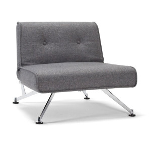 Innovation Living Clubber Retro fauteuil Innovation Clubber