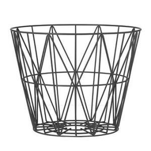 Ferm Living Wire Mand S