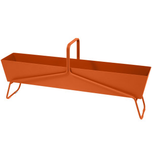 Fermob Basket plantenbak long carrot