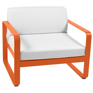 Fermob Bellevie fauteuil carrot
