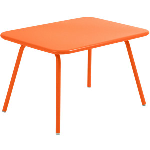 Fermob luxembourg kinder tuintafel carrot