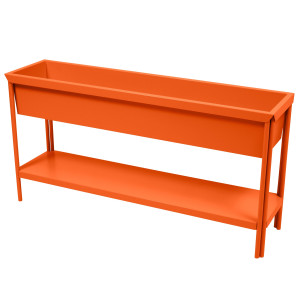 Fermob Terrazza plantenbak medium carrot