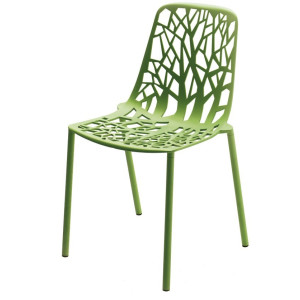 Forest Chair Groen- Fast