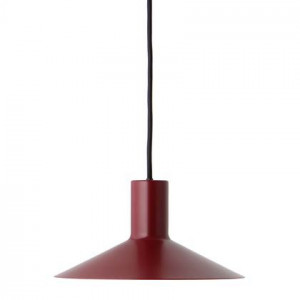 Frandsen Minneapolis Hanglamp Rood