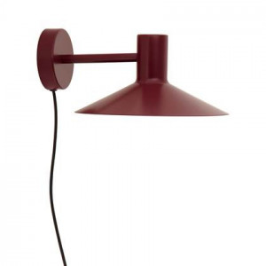 Frandsen Minneapolis Wandlamp Rood