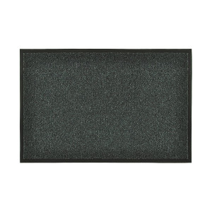 Deurmat Green en Clean - grijs - maat: 40x60cm, Hanse Home Collection