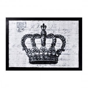 Deurmat Printy Crown