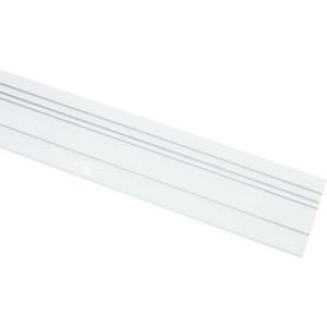GARDINIA gordijnrail Serie aluminium-gordijnrail