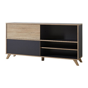 Germania Helsinki Modern dressoir breed