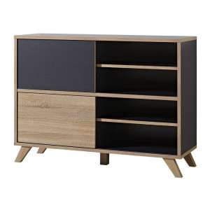 Germania Helsinki Modern dressoir smal