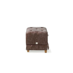 Rivièra Maison The Club Kruk 40 cm - Taupe