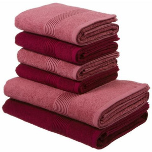 1890cda6148 Rode handdoeken online kopen? Vergelijk direct