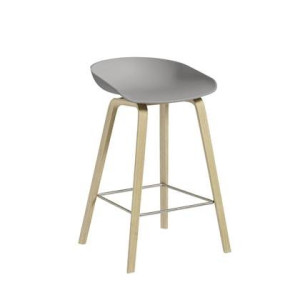 HAY About a Stool AAS32 Barkruk 65 cm