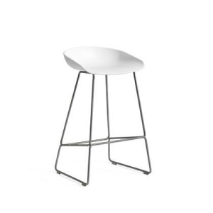 HAY About a Stool AAS38 Barkruk 76 cm