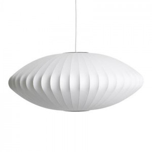 HAY Nelson Saucer Bubble Hanglamp Ø 63,5 cm