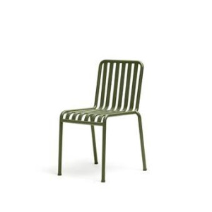 HAY Palissade Dining Chair Stoel