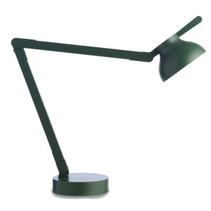 Hay PC bureaulamp LED groen