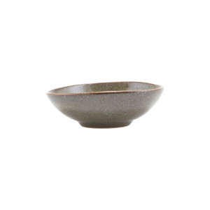 House Doctor Lake Kom Groen Bowl - Ø13 x 4,2 cm